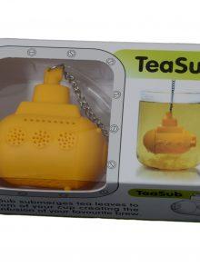 Tea Submarine