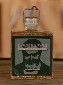 Flensburger Skipper Rum Wulf